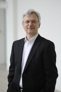 Roberto Seidel, Dirigent (Uli Mayer Fotografie)